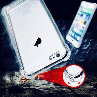 Samsung IPhone Huawei Oppo AIR CUSHION Drop Protection Case
