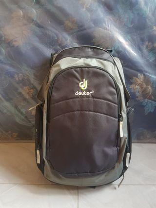 Tas Daypack Deuter Terra 30L Grey