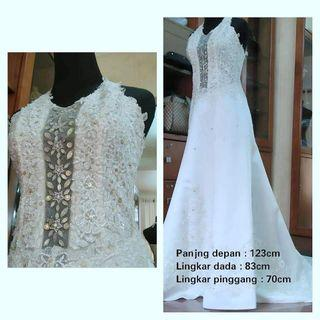 Baju Pengantin (10 models) - Wedding Dress - Wedding Gown