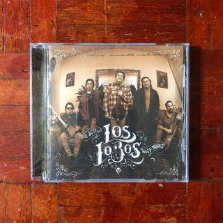 Los Lobos - Wolf Tracks (2006) CD Album