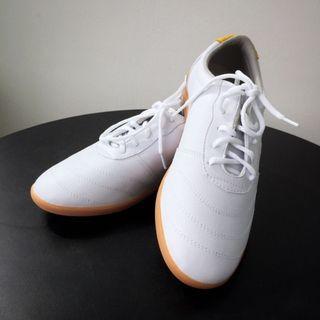 BN Wushu Taichi Shoes Size 9