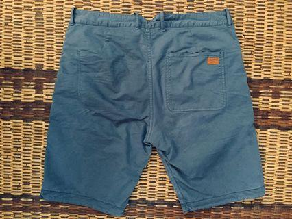 Auth. Timberland Short Pant W34