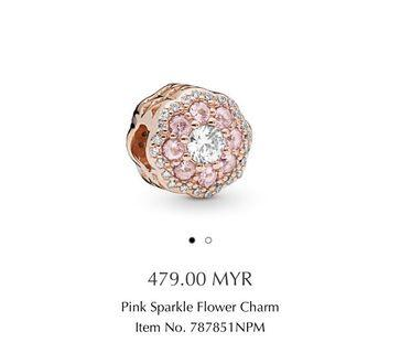 Authentic NEW Pandora from Perth