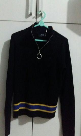 Sweater Berskha Baru