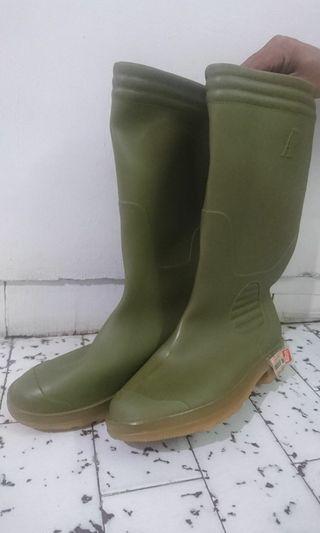 Alpina (AP) Boots
