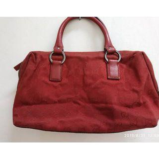 gucci bag authentic / tas original branded