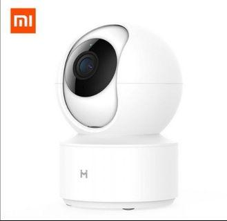 Xiaomi Mijia Xiaobai Smart IP Camera PTZ EDITION CCTV (BNIB Sealed)
