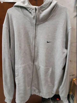 Jaket / Hoodie Nike Original