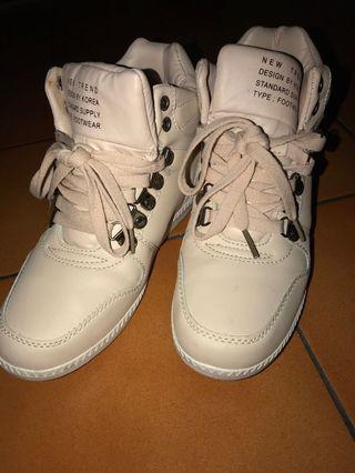 36號增高鞋