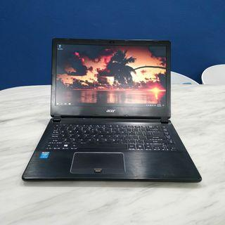 ACER P446 ULTRABOOK i5-5200U, 6GB, 1.8KG (accept trade in)