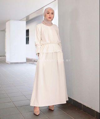 Anasri white