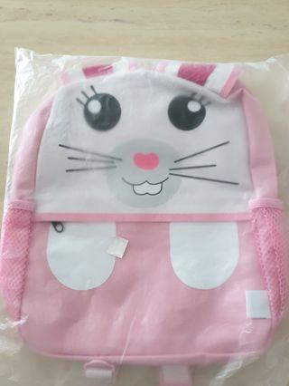 Kids Backpack (Bunny)