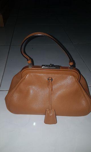 Prada Doctors Bag
