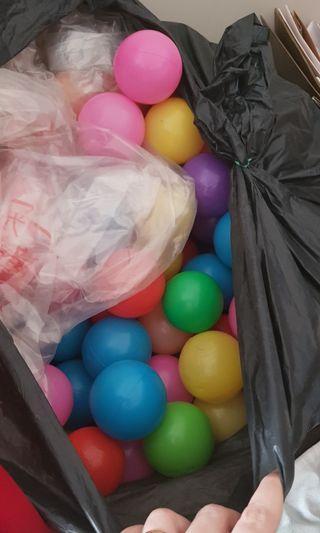 Balls..