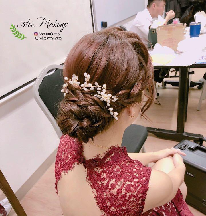 3TEEMAKEUP 💋 PROFESSIONAL MAKEUP AND HAIRSTYLING