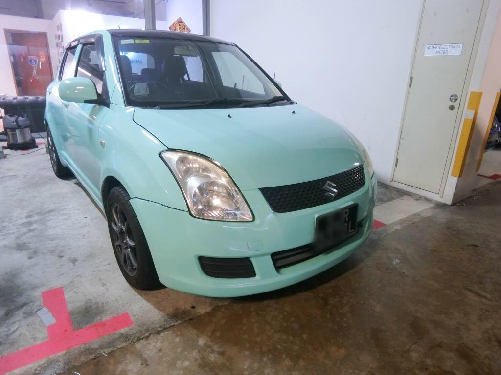 98000933 --- Cheap and affordable car rental singapore