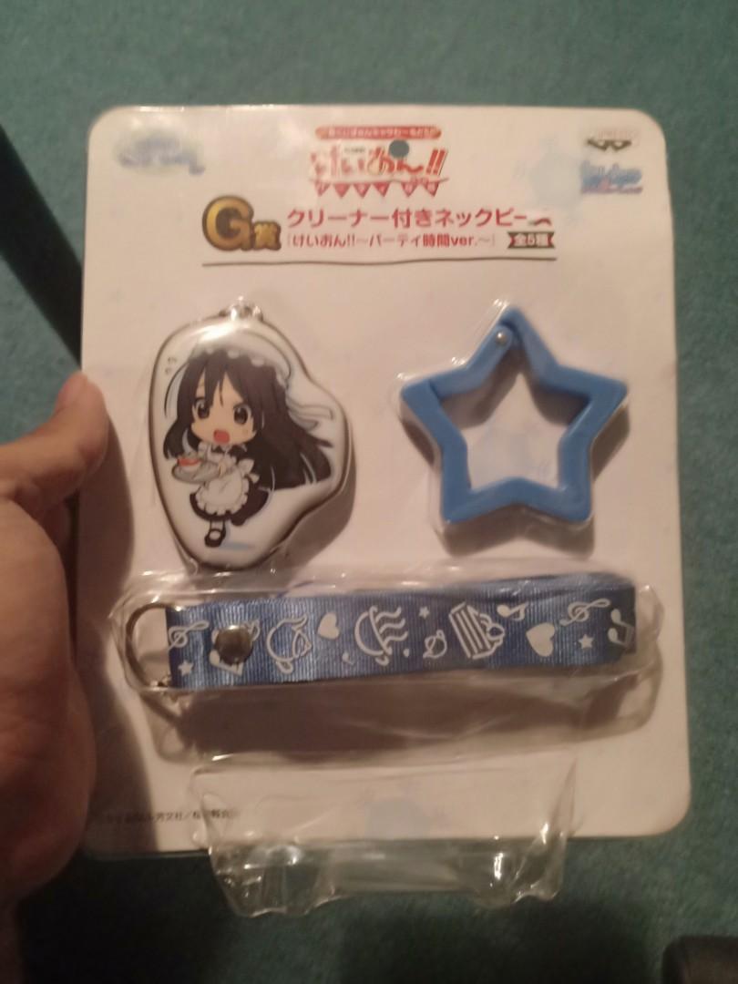 accessories akiyama mio