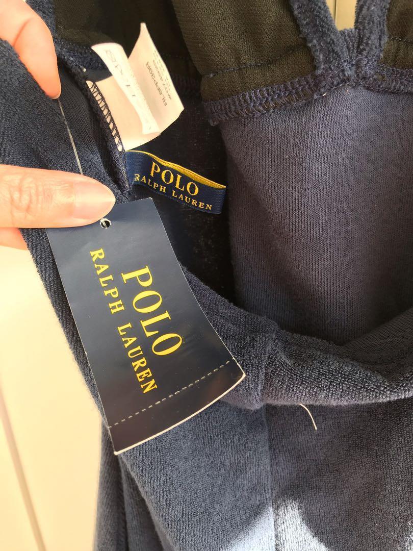 Brand New, Genuine, Polo Ralph Lauren beach/swim dress