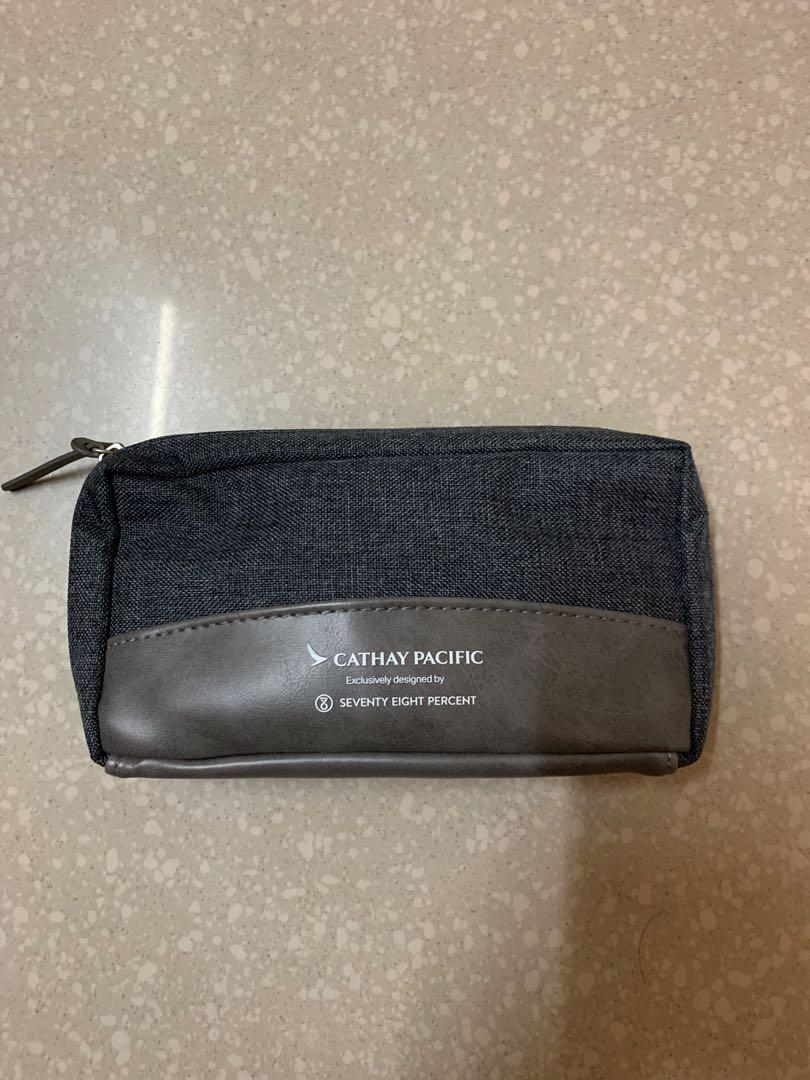 Cathay Pacific Pouch