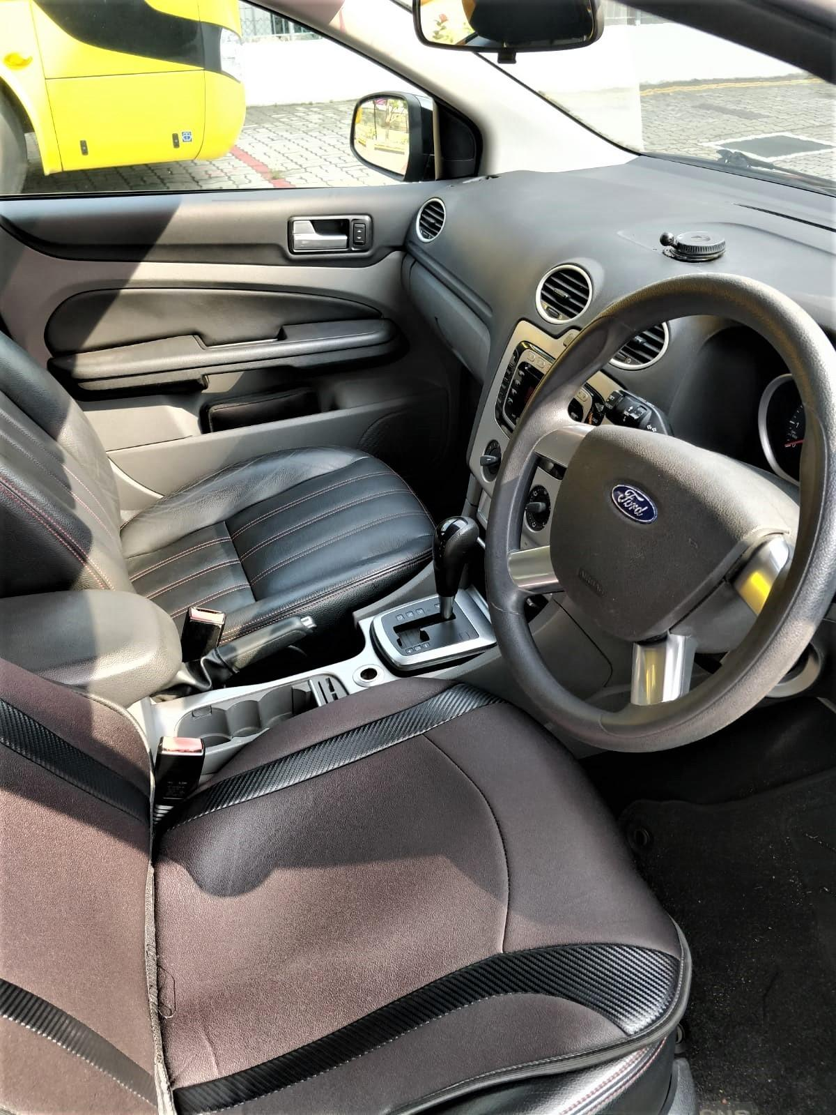 Ford Focus - Best rental rates, with fastest delivery!