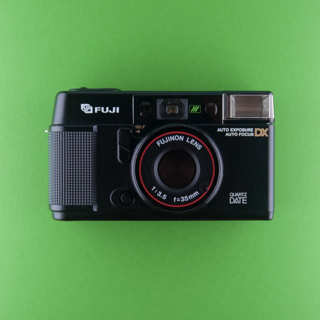 Dating Kodak kameraer