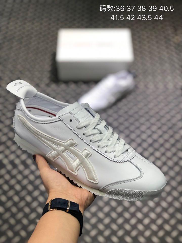 onitsuka tiger mexico 66 fashion sneaker 42