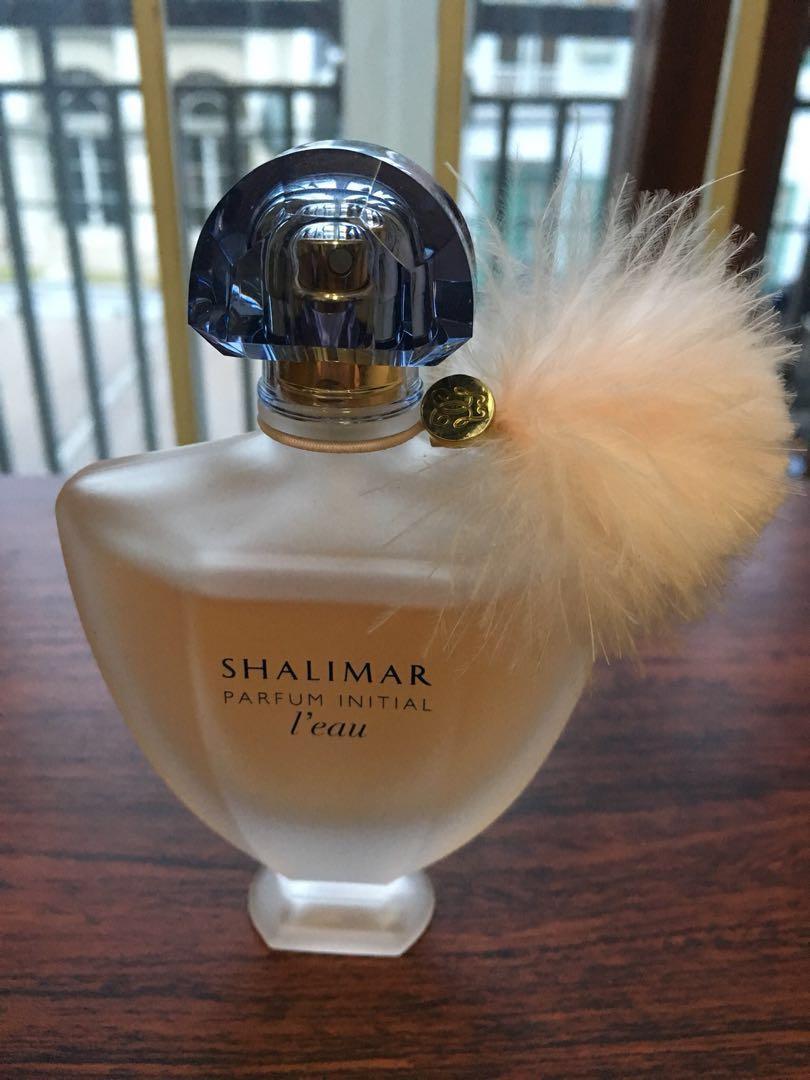Guerlain Shalimar Parfume