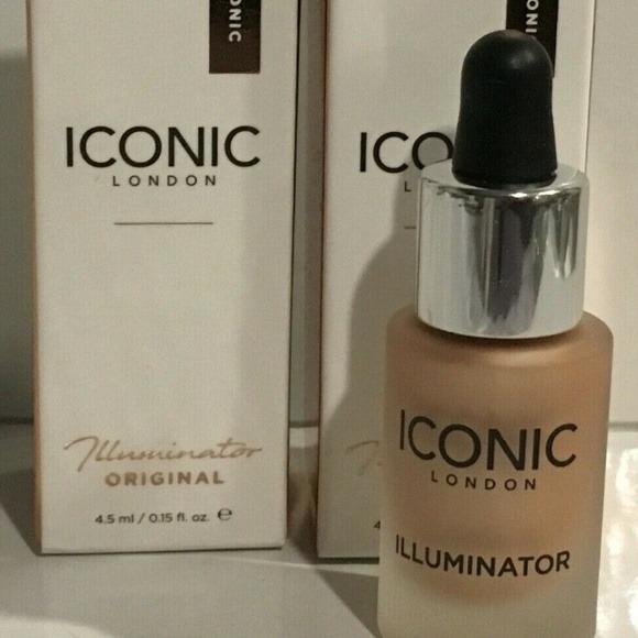 ICONIC London Illuminator mini 4.5ml  BRAND NEW & AUTHENTIC [NO SWAPS, PRICE IS FIRM]