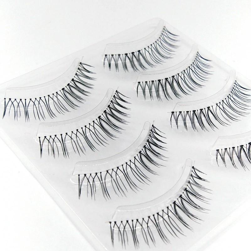 Japanese style Fake Eyelashes Natural beauty