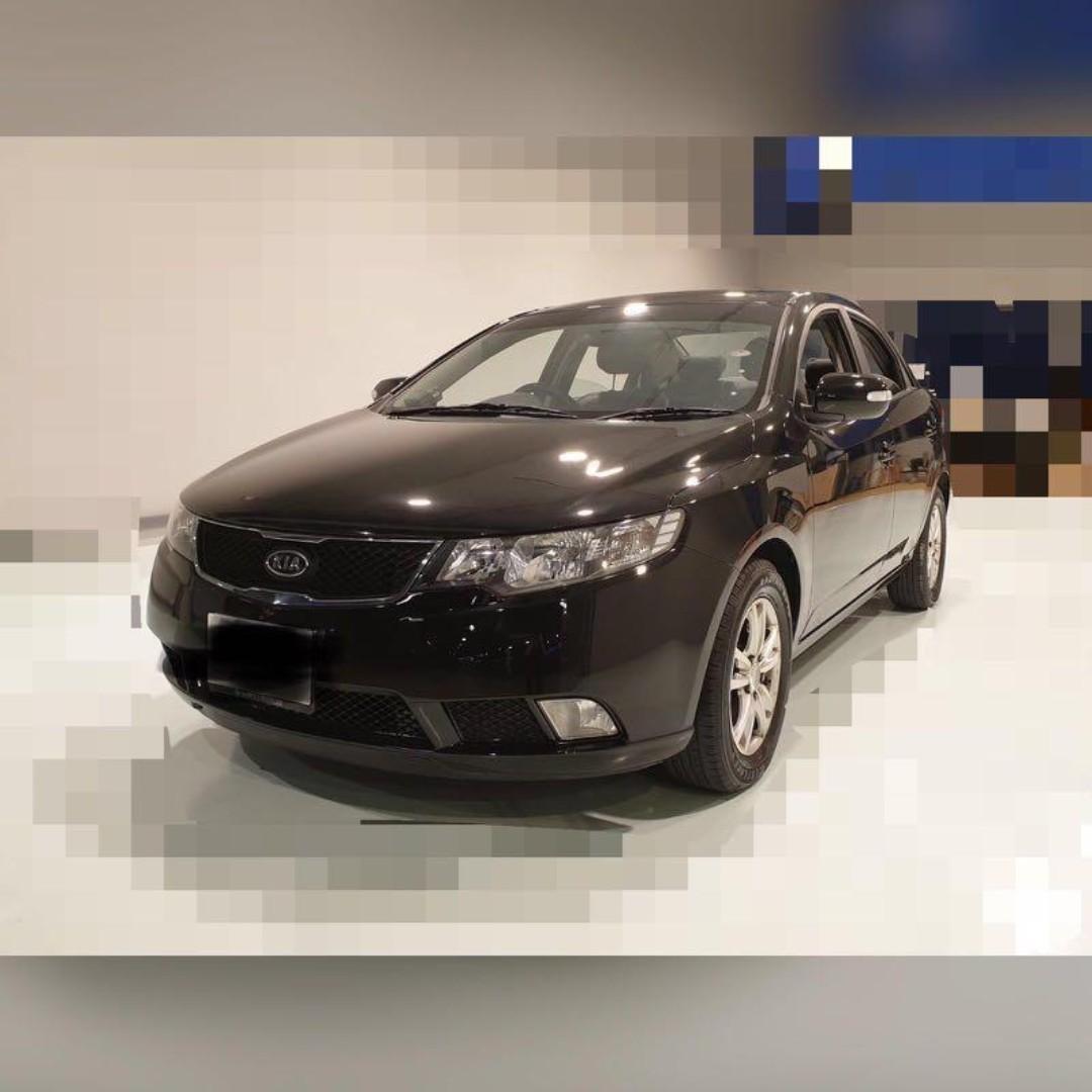 KIA Cerato Auto for Rent