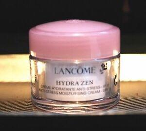 Lancome Hydra Zen Day Cream 15ml BRAND NEW & AUTHENTIC [PRICE IS FIRM, NO SWAPS]