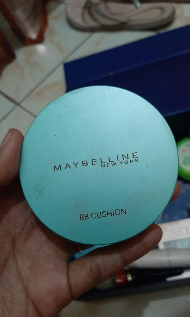 Maybeline Bb Cushion