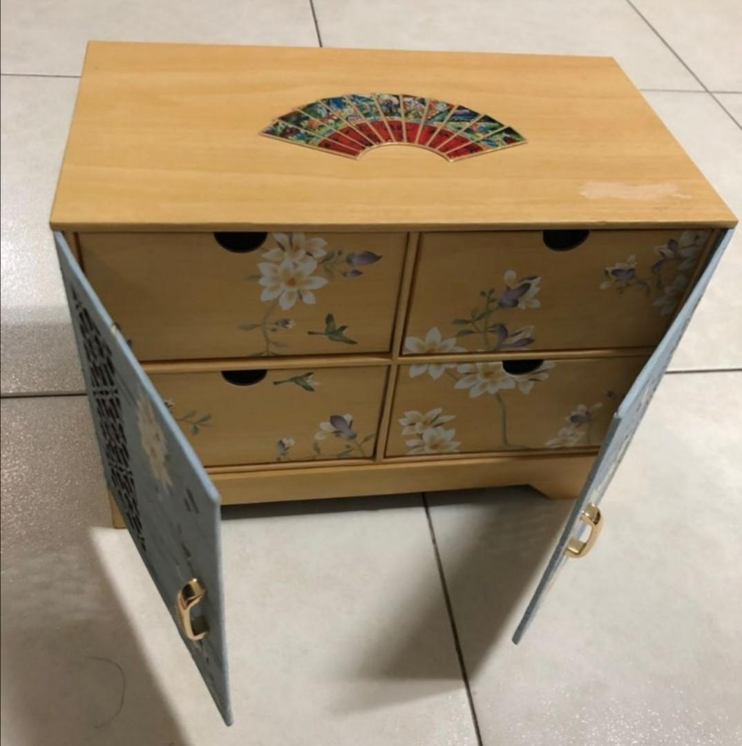 Mooncake box