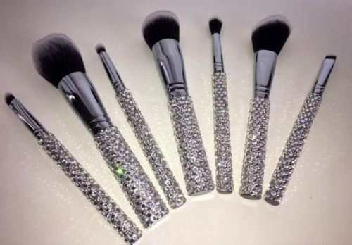 MORPHE THAT BLING SET 7 PIECE LIMITED EDITION SET BRAND NEW & AUTHENTIC (Price is Firm, No Swaps LAST 1)