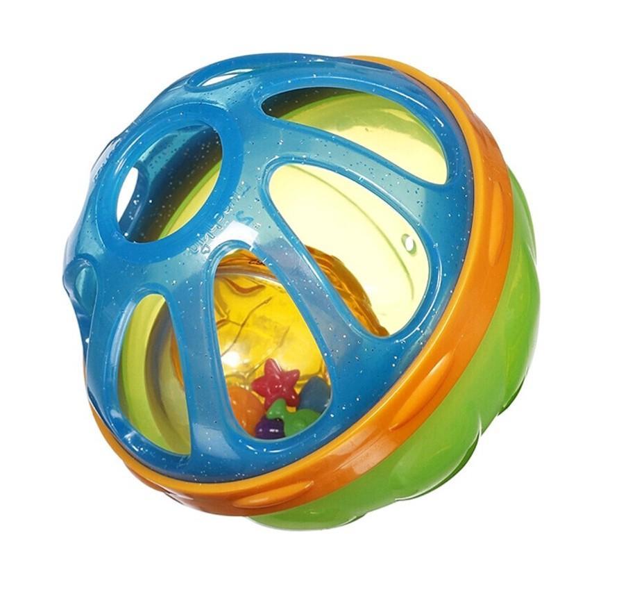 Munchkin Shaken & Strain Bath Toy 沐浴玩具球  (兩款)