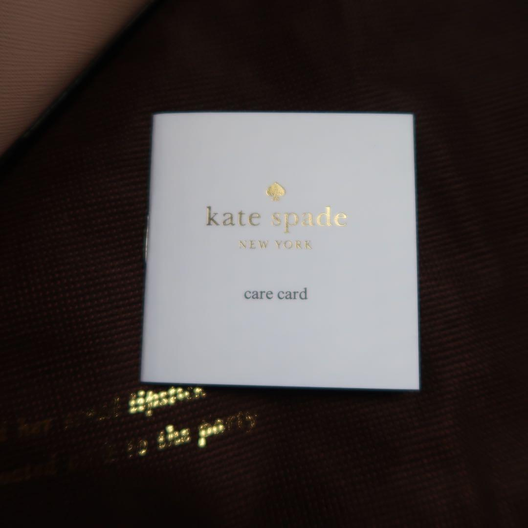 Original-Preloved ) Kate Spade New York Cameron Street Lucie Tote