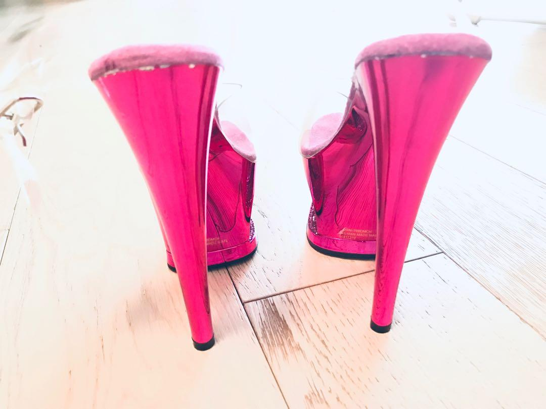 Pleaser Pole Dance Heels