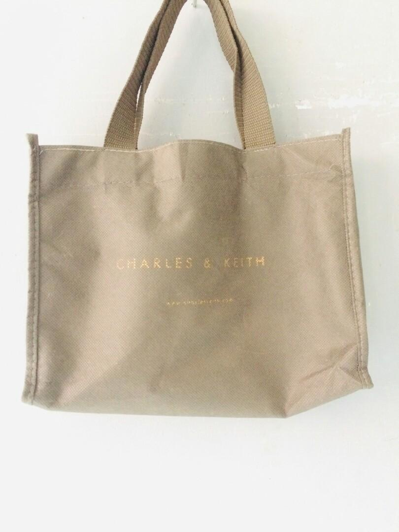 Sling bag shoulder bag charles n keith