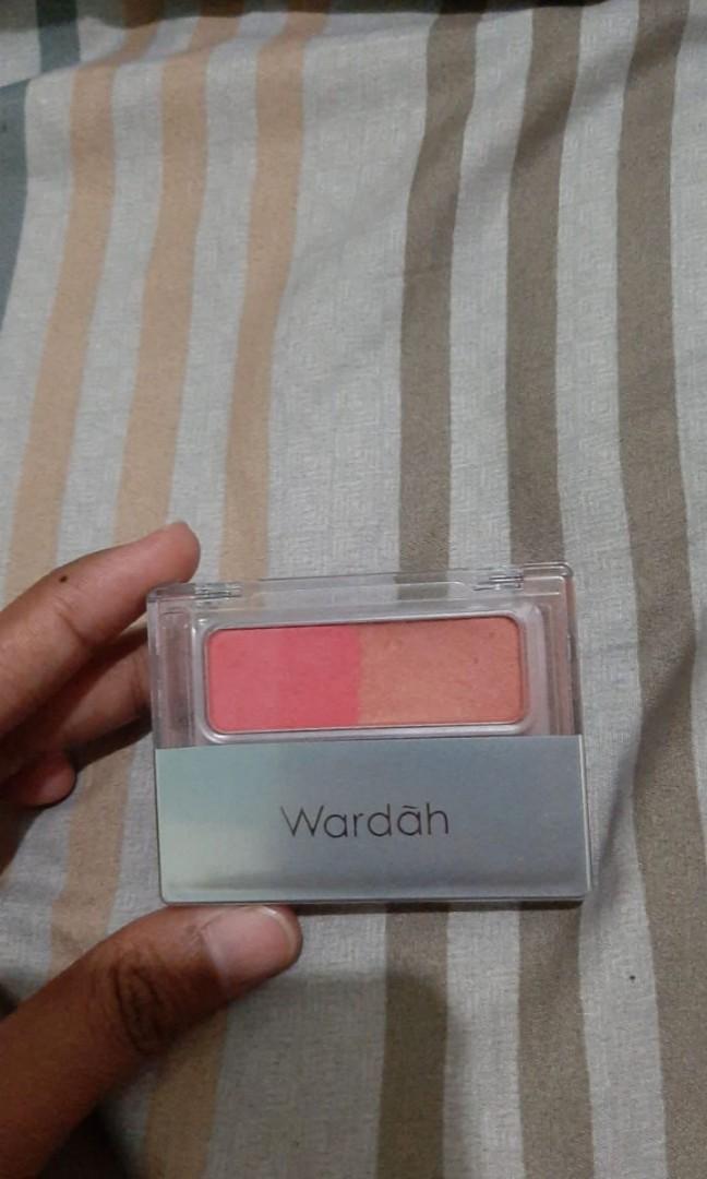 Wardah Blushon
