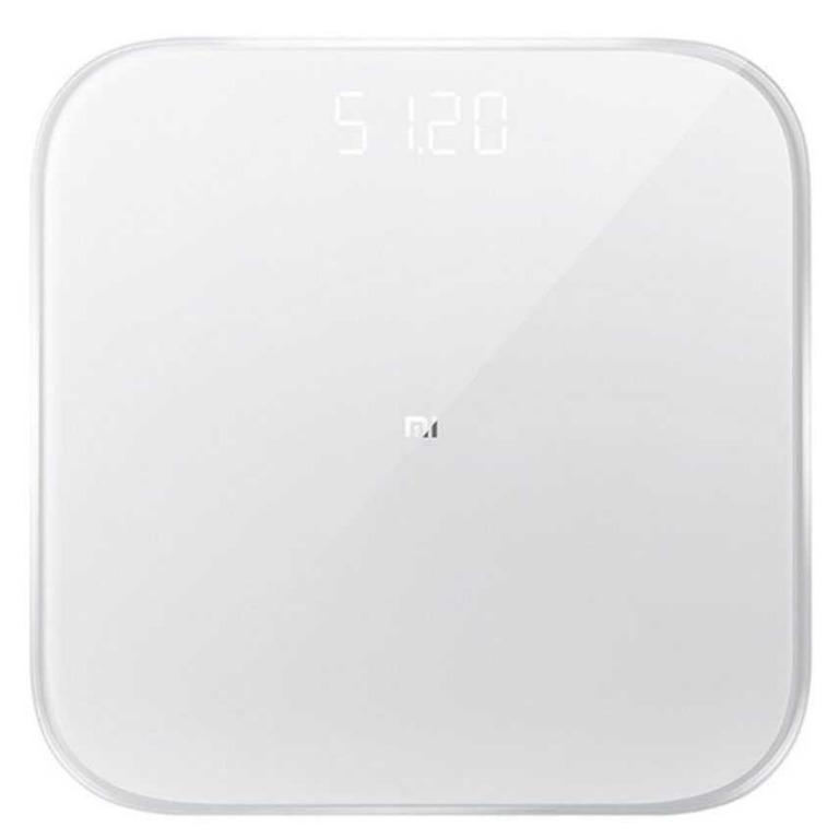 Xiaomi Millet Smart Scale 2 Bluetooth 5.0 LED Display for Android/iOS TItanGadget