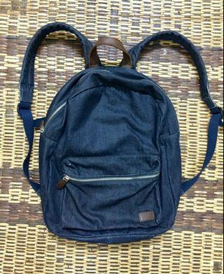 Auth. Levis back pack