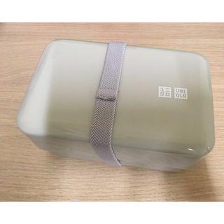 Uniqlo 限量版餐盒