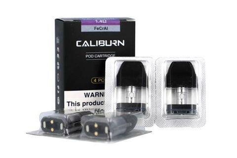 Cartridge caliburn