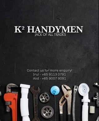 Handyman from A-Z