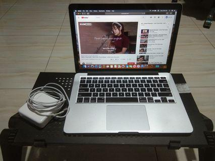 "Macbook Pro Retina 13"" 2014 RAM 16Gb CTO"