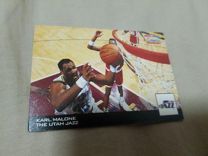 Karl Malone - NBA Hoops