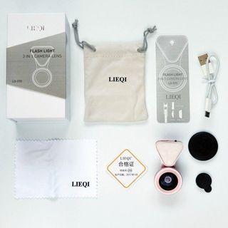 LIEQI  LQ-350