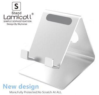 S1  Stand Dock Cradle for all Smartphone and tablet