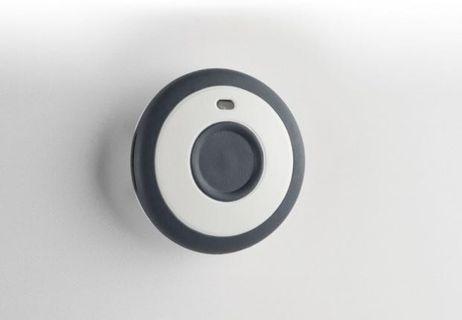 HoneyWell Wireless Panic Button