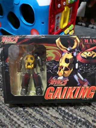 Legend of daiku maryu gaiking